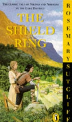 The Shield Ring By Rosemary Sutcliff