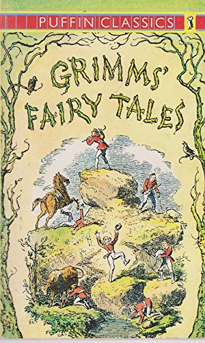 Grimms' Fairy Tales By Wilhelm Grimm