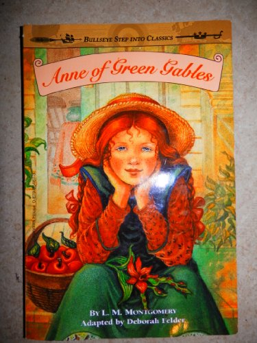 Anne of Green Gables by L. Montgomery