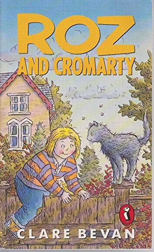 Roz and Cromarty By Clare Bevan