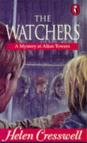 The Watchers By Helen Cresswell