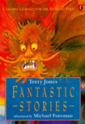 Fantastic Stories by Terry Jones
