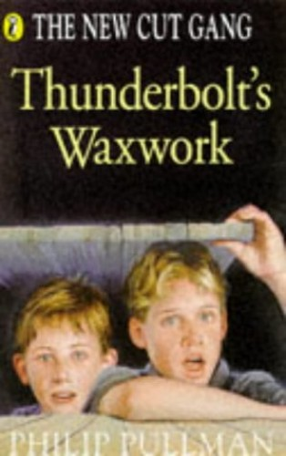 New Cut Gang: Thunderbolt's Waxwork By Unknown