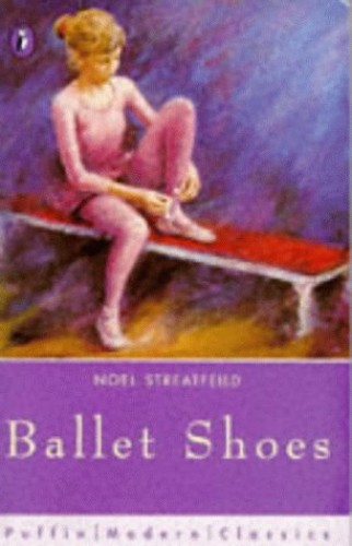 Ballet Shoes By Piers Sanford
