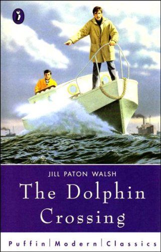 The Dolphin Crossing By Chris Molan