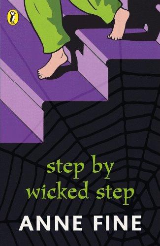 Step by Wicked Step By Anne Fine