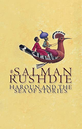 Haroun and the Sea of Stories von Salman Rushdie