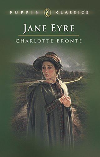 Jane Eyre (The Penguin English Library) by Charlotte Bronte