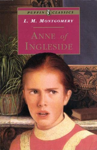 Anne of Ingleside By L. Montgomery