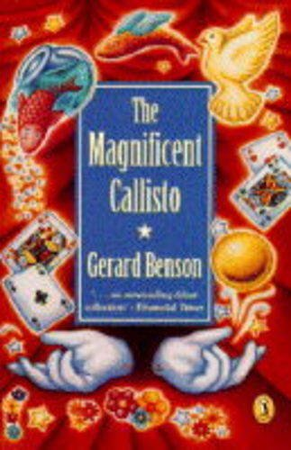 The Magnificent Callisto By Gerard Benson