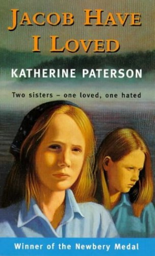 Jacob have I Loved (Puffin Books) By Katherine Paterson