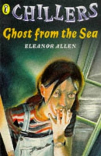 Ghost from the Sea By Eleanor Allen