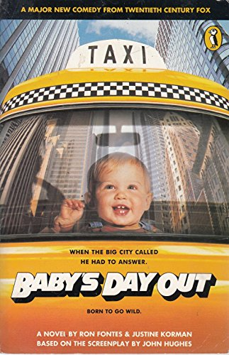 Baby's Day Out By Ron Fontes