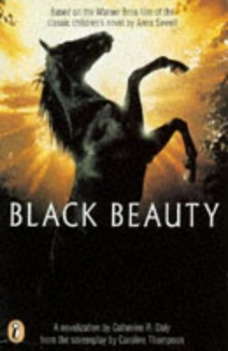 Black Beauty By Catherine R. Daly