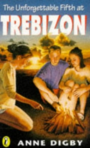 The Unforgettable Fifth at Trebizon By Anne Digby