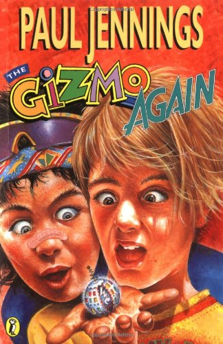 The Gizmo Again (Gizmo Books) By Paul Jennings