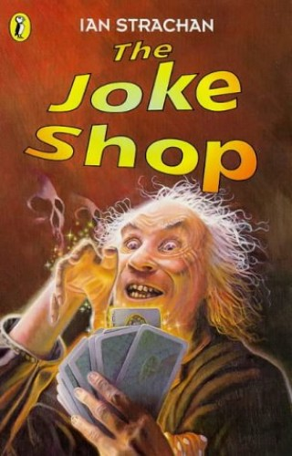 The Joke Shop By Ian Strachan