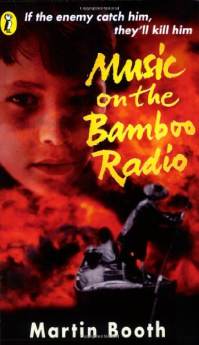 Music on the Bamboo Radio By Martin Booth
