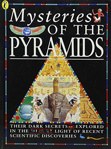 The Pyramids By Anne Millard