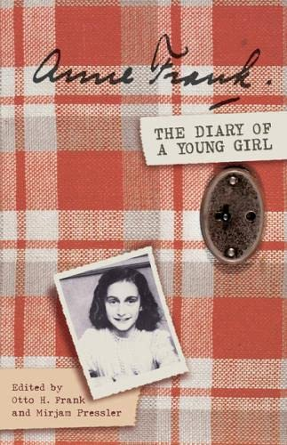 The Diary of a Young Girl: Definitive Edition by Anne Frank