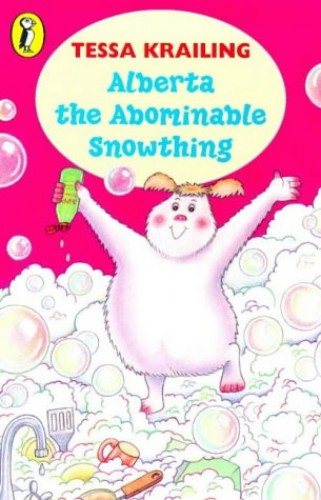 Alberta the Abominable Snowthing By Tessa Krailing