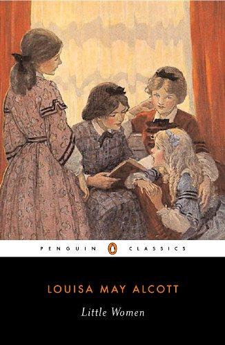 Little Women (Classics S.) by Louisa May Alcott