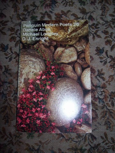Penguin Modern Poets By Dannie Abse