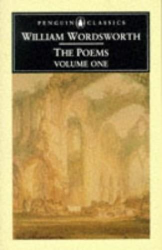 Poems By William Wordsworth