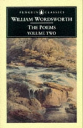 The Poems By William Wordsworth