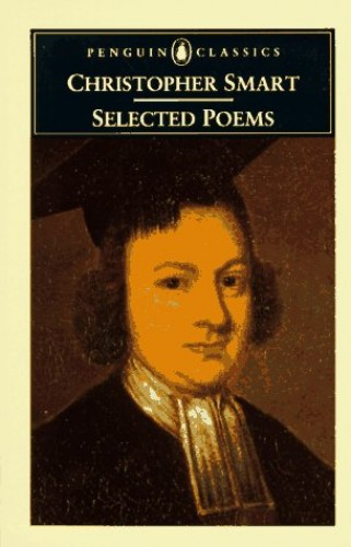 Selected Poems By Christopher Smart