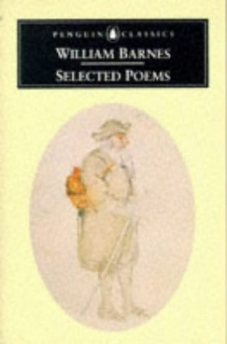 Selected Poems By William Barnes