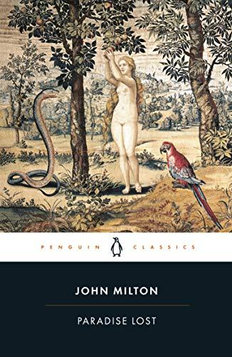 Paradise Lost (Penguin Classics) By John Milton