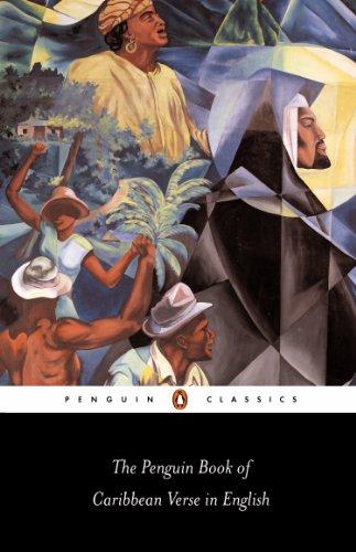 The Penguin Book of Caribbean Verse in English By Paula Burnett