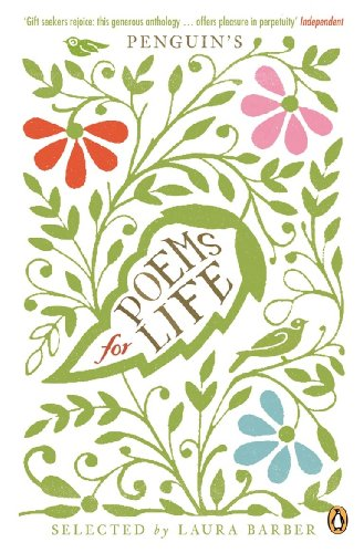 Penguin's Poems for Life By Edited by Laura Barber