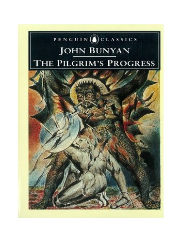 The Pilgrim's Progress (English Library) By John Bunyan