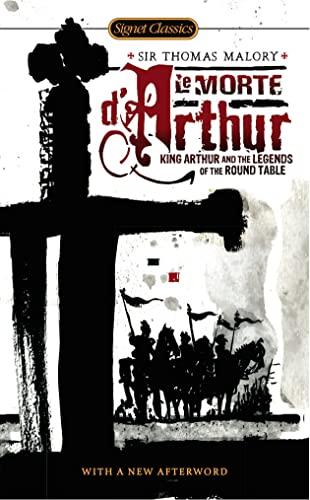 Le Morte D'Arthur  Volume Two (Penguin Classics) By Sir Thomas Malory