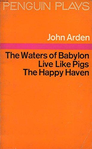 Three Plays By John Ford