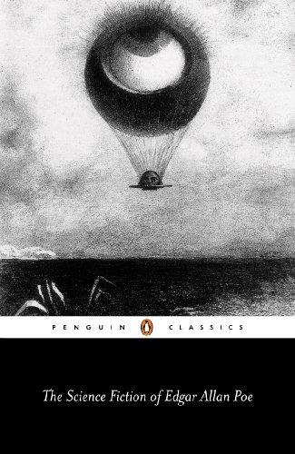 The Science Fiction of Edgar Allan Poe By Edgar Allan Poe