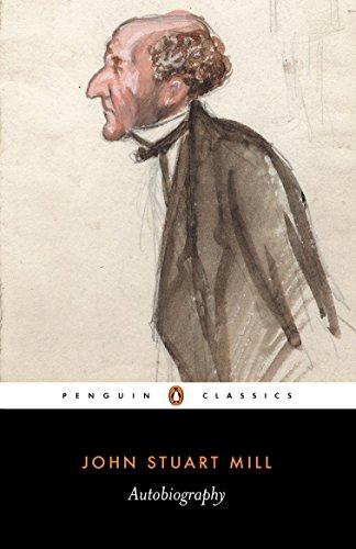Autobiography (Classics) By John Robson