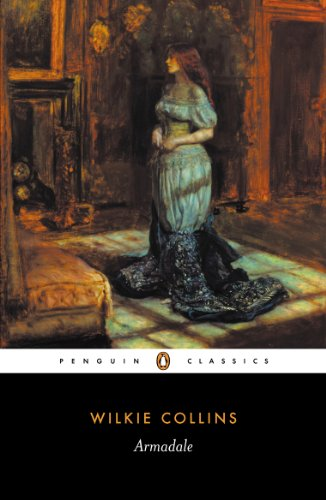 Armadale (Penguin Classics) By Wilkie Collins