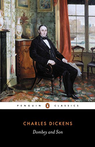 Dombey and Son (Penguin Classics) By Charles Dickens