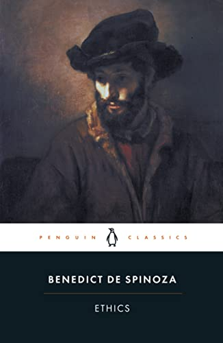 Ethics (Penguin Classics) By Benedict de Spinoza