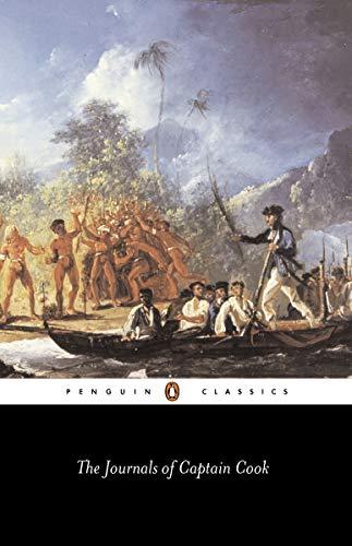 The Journals of Captain Cook von Captain James Cook