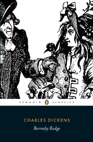 Barnaby Rudge (Penguin Classics) By Charles Dickens