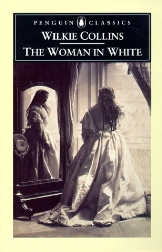 The Woman in White By Wilkie Collins | Used | 9780140437317 | World of Books