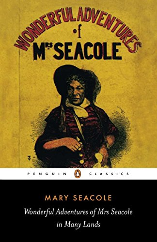 Wonderful Adventures of Mrs Seacole in Many Lands von Mary Seacole