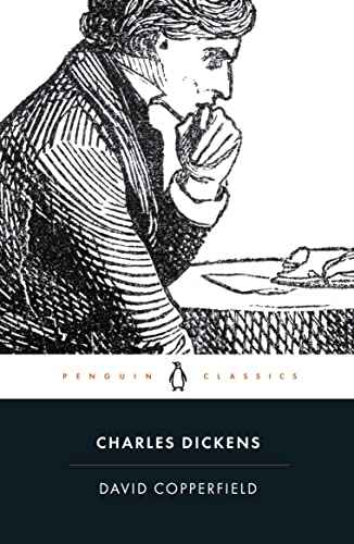 David Copperfield By H.K. Browne