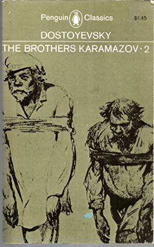 Brothers Karamazov By F. M. Dostoevsky
