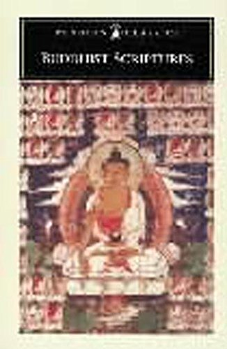 Buddhist Scriptures (Classics) Edited by Edward Conze