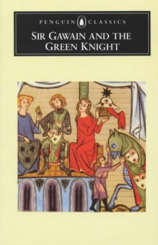 Sir Gawain And The Green Knight By Edited by Late Betty Radice